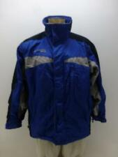 COLUMBIA CXT Cross Terra Interchange core shell Coat Jacket ski mens sz Medium