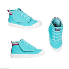 VOLLEY VOL HIGH LEAP BOYS AND GIRLS SNEAKER CANVAS SHOES
