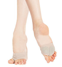 Capezio Foot Undeez, lyrical/modern/jazz shoes, bare foot protection,  NEW