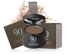 After 90' Hairline Root Touch Up Powder With Brush (Optional)