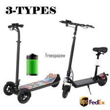 High speed Electric Adult Motorized Ride-On Electric Scooter Bike 350W 3 TYPES