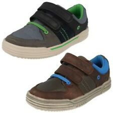 Boys Clarks Casual Shoes 'Chad Skate'