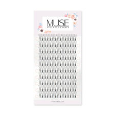MUSE Premade Volume Lash Fans 0.07 4D C Curl XD Russia Volume Eyelash Extensions