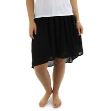 NEW Just Add Sugar - Instinct Skirt/Black