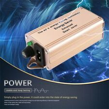 Enhanced Energy Saver Intelligent Home & Commercial Electricity Saving Box SY