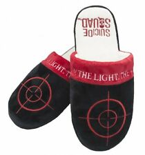 Official DC Comics Suicide Squad  Deadshot Slip On Slippers