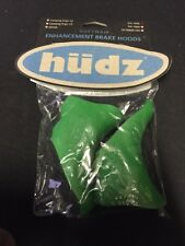 New Hudz Shimano Dura-ace 7800 soft grip enhancement brake hood felt Bianchi gt