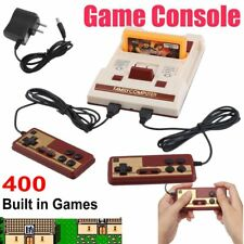 LOT 10 Classic Edition Mini Console With 400 Games FREE Fast Shipping From US OY