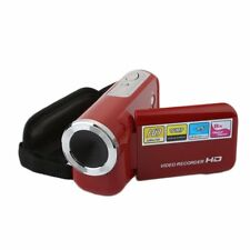 Portable DV-139 1.5inch 16MP HD Video Camera Camcorder 8X Digital Zoom