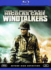 Windtalkers (Blu-ray Disc, 2009)