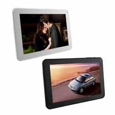Tablet PC 9 inch IPS Quad Core 1+16GB WiFi Android Dual Camera OTG US Plug