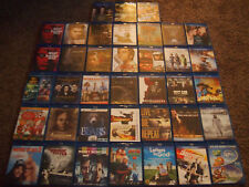 Assorted Blu-Ray Movies (Disc in MINT Condition, Free U.S. Shipping)