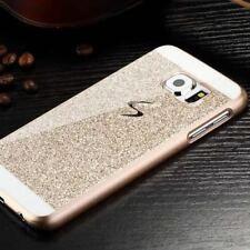 Fashion Luxury Bling Glitter Hard Back Case Cover Skin For Samsung Galaxy S8 +