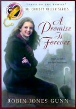 NEW - A Promise is Forever (The Christy Miller Series #12)