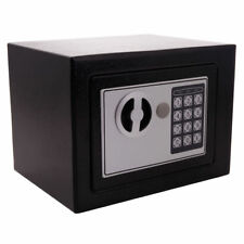 Electronic Digital  Keypad Lock Security Home Office Cash Jewelry Gun Safe Box