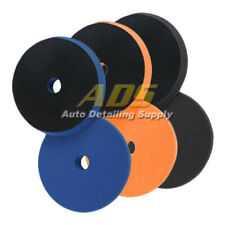 "Lake Country 6 1/2"" SDO Foam Polishing Pad Mix & Match 6 Pack"