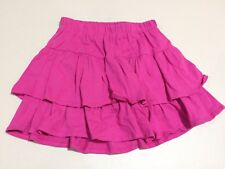 NWT Gymboree Island Girl Pink Skort Skirt Girls SZ 10