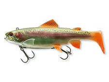 Daiwa Prorex Live Trout Swimbait DF Lure All Sizes all Colours Predator Fishing