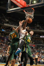 Utah Jazz v Charlotte Bobcats Photos by Getty Images