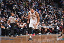 Toronto Raptors v Brooklyn Nets Photos by Getty Images