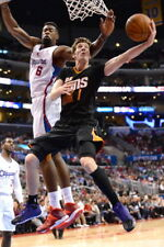 Phoenix Suns v Los Angeles Clippers Photos by Getty Images