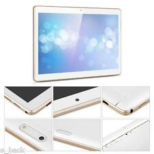 """10.1"""" Tablet PC Android 4.4 Octa-Core Dual SIM & Camera Phone Wifi Phablet Black"""
