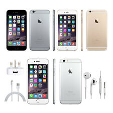 Apple iPhone 6 Plus Gold/Silver/Grey 16GB 64GB 128GB Unlocked - Smartphone Phone