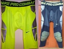Men's Nike Pro Hyperstrong Slider 1.5 Baseball Shorts 634677 Tights 634674