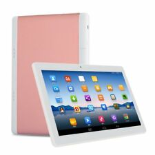 10'' Inch Quad-Core Android6.0 WIFI Dual Sim Phablet Tablet PC 1+16G Camera