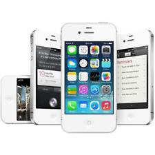 "Apple iPhone 4S 3.5"" 8GB/16GB/32GB GSM ""Factory Unlocked"" Smartphone E456"