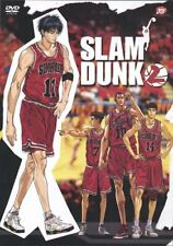 Slam Dunk - Vol. 2 (DVD, 2005)