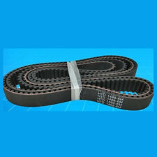 10mm Wide HTD8M-1504/1520/1536/1552/1560/1568/1576/1584/1592 Rubber Timing Belt