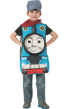 LICENSED DELUXE THOMAS THE TANK ENGINE CHILD TODDLER TRAIN BOOK WEEK COSTUME