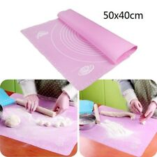 Ex-large Silicone Baking Mat for Oven Scale Rolling Dough Mat Fondant Pastry