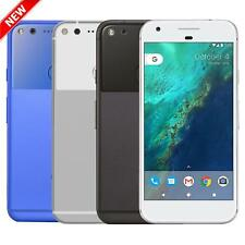 "Google Pixel 32GB/128GB Factory Unlocked 4G LTE 5"" 12.3MP 4GB RAM Smartphone"