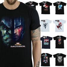 Thor T-Shirt Mens Official Marvel Merchandise