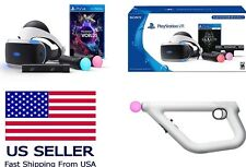 Sony PS4 VR Headset Console for Sony PlayStation PS4 BRAND NEW Virtual Reality