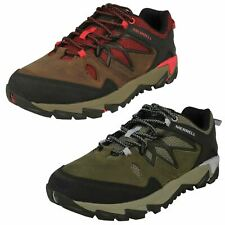 Ladies Merrell All Out Blaze 2 Walking Trainers