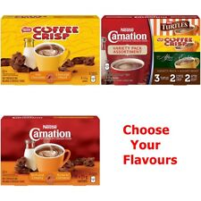 Nestle Carnation Hot Chocolate - Choose Your Flavours CANADA