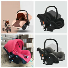 Car Seat High and Baby Stroller High Landscape Pram foldable pushchair