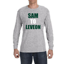 New York Jets Sam Darnold To LeVeon Bell Long sleeve shirt