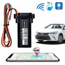 Magnetic GPS Real Time Car Locator Tracker GSM/GPRS Tracking Device