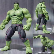 Marvel Avengers Super Hero Incredible Hulk Action Figure Toy Doll Collection NEW