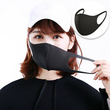 Women Men Kid Normal Anti Dust Face Cover Soft Anti Air Dust Mouth Breathable us