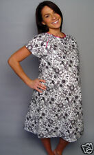 Delivery Gownie by Baby Be Mine Maternity Hospital Gown