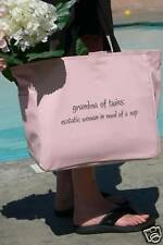 Grandma of Twins tote bag, mom dad mother father gift