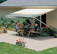 16-FT SunSetter 900XT Retractable Awning