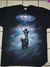 Airbrushed Valentino Rossi SuperBike T-Shirt all sizes