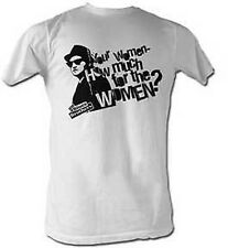 Blues Brothers Belushi How Much for the Women T-shirt
