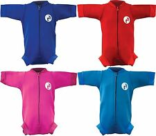 NEWBORN 0 - 12 ULTIMATE BABY swimming SWIM SUIT WETSUIT infant Two Bare Feet TBF